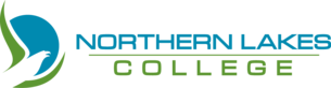 Northern Lakes College logo