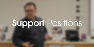 Apply for Support positions